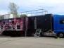 Atemschutzübung im Brandcontainer 19.09.2014