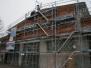 Die Baustelle aktuell 05.12.2014