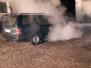 Fahrzeugbrand ohne Personenschaden 10.01.2014