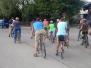 Feuerwehrsport - Fahrradtour 04.08.2014