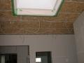 Dachfenster im Flur des Obergeschosses