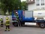 THL-Übung in Taufkirchen 05.09.2014