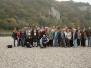 Vereinsausflug nach Kelheim 11.10.2014