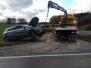 Verkehrsunfall - 15.12.2017