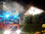 Wohnhausbrand - 22.07.2015