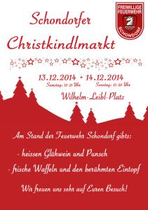 Christkindlmarkt Schondorf