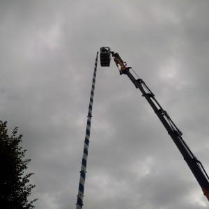 Übung Jugendfeuerwehr @ Feuerwehr Schondorf