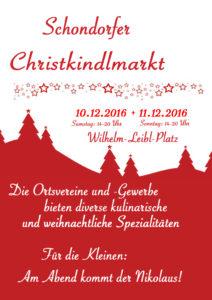 Christkindlmarkt Schondorf am Ammersee @ Bad Aibling | Bayern | Deutschland