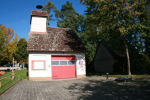 Jugendübung @ Feuerwehrhaus
