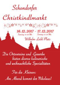 Christkindlmarkt Schondorf @ München | Bayern | Deutschland