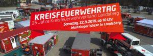 Kreisfeuerwehrtag in Landsberg @ Waitzinger Wiese | Landsberg am Lech | Bayern | Deutschland