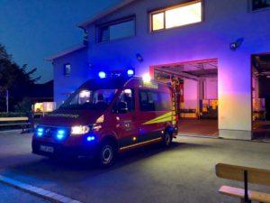 ABGESAGT: offenes Treffen der Feuerwehrjugend