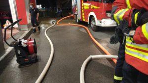 Aktionstag in der Feuerwehr @ Feuerwehr Schondorf